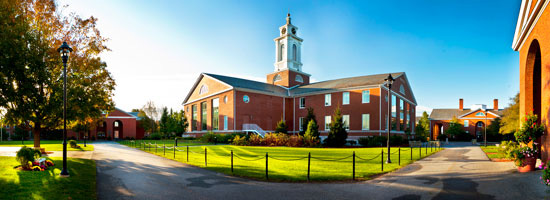 Bentley University Online Master's Degree in Accounting