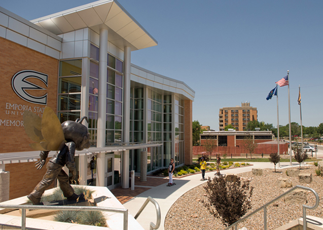 Emporia State University Online Master's Degree in Accounting