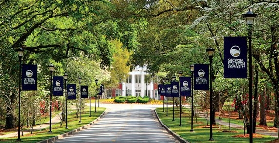 Georgia Southern University Online Master's Degree in Accounting
