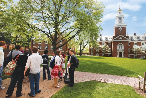 Rider University Online Master's Degree in Accounting