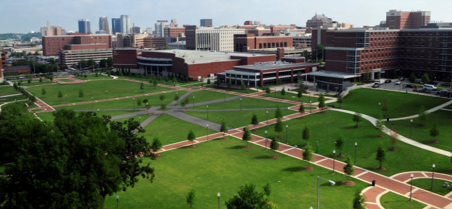 University of Alabama at Birmingham Online Master's Degree in Accounting