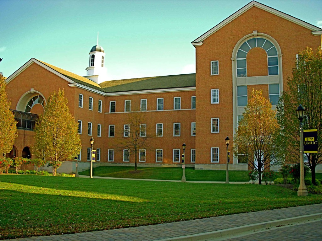 University of Maryland University College Online Master's Degree in Accounting