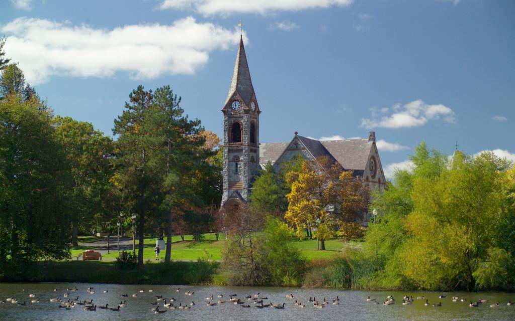University of Massachusetts Amherst Online Master's Degree in Accounting