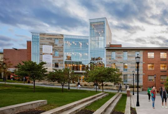 University of Scranton Online Master's Degree in Accounting