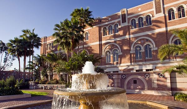 University of Southern California Online Master's Degree in Accounting