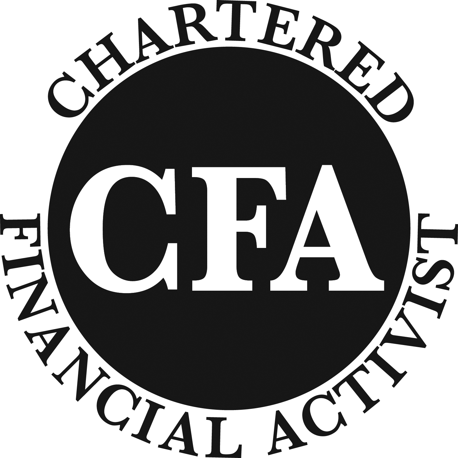 Chartered Financial Analyst Top Accounting Degrees
