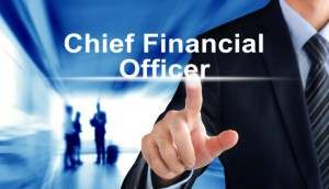 chief financial officer  What is a Chief Financial Officer? - Top Accounting Degrees
