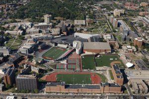 University of Cincinnati - Top Accounting Degrees