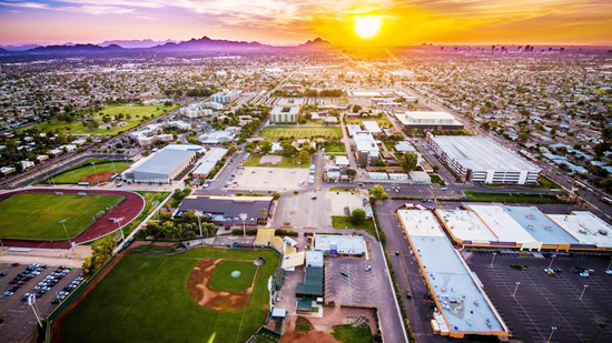 Grand Canyon University Top Accounting Degrees