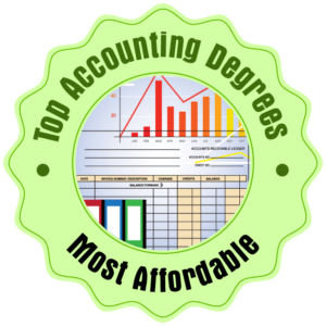 Top Accounting Degrees - Most Affordable-01