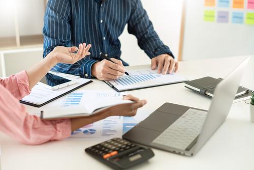 5 Accounting Tips for Entrepreneurs