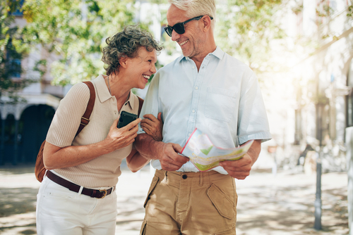 5 Benefits of Retirement Planning