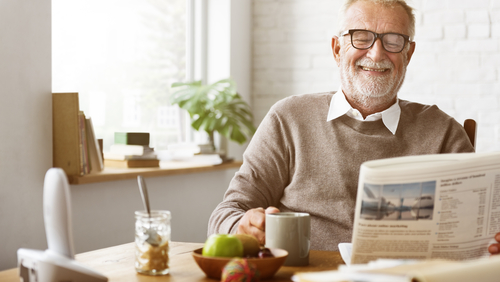 5 Types Retirement Plans