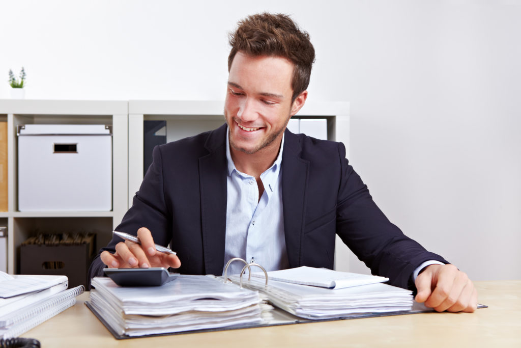 Can You Get a Master's in Accounting Part-Time