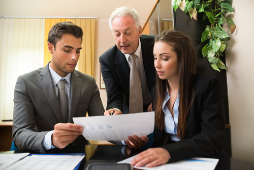What is an Accounting Assistant?
