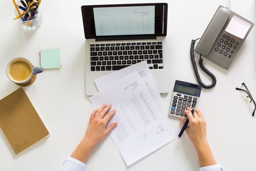 Bachelor's in Accounting Degree Programs in Colorado