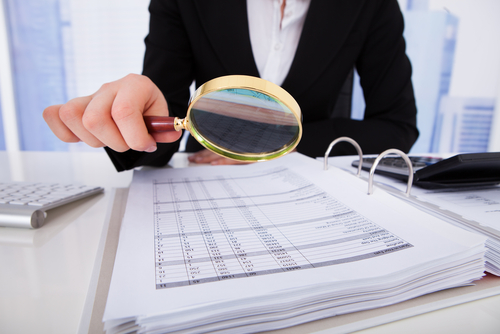 5 Careers with a Bachelor of Science in Accounting Degree