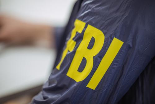 work for FBI