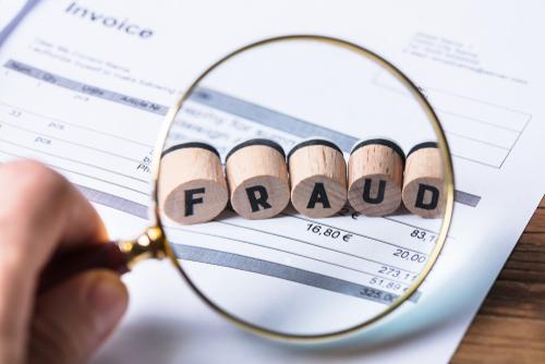 fraud examiner