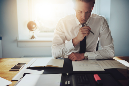 become a forensic accountant