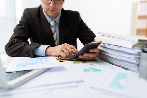 masters in accounting specialties